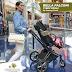 Conheça os carrinhos de bebês das famosas