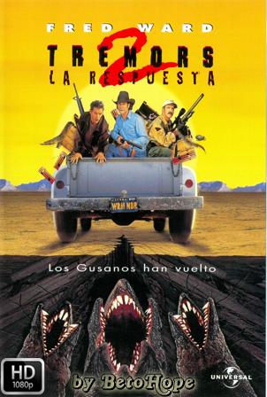 Temblores 2: La Respuesta [1996] [Latino-Ingles] HD 1080P  [Google Drive] GloboTV