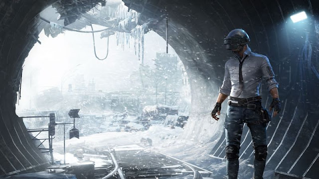 PUBG Mobile 1.1 Update size, Release date and time