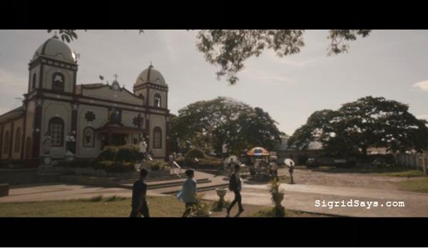 Sine Negrense 2019  - Buding ang Babayi nga Nagalutaw - Bacolod blogger - indie film - Sagay City - Negros Museum - Cinematheque Negros - Vito Church