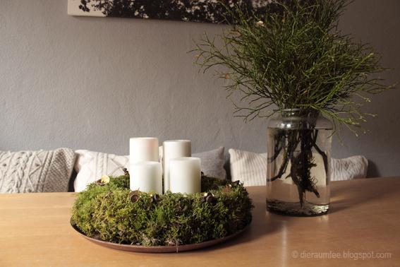 raumfee i advent. Black Bedroom Furniture Sets. Home Design Ideas
