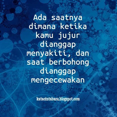 Kata Kata Patah Hati Karena Dikhianati Cinta Bahasa Jawa