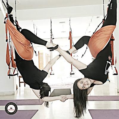 aero yoga online