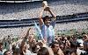 Who is Diego Maradona?