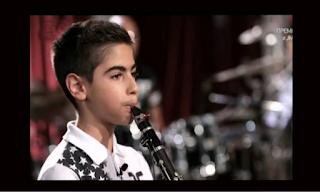 Θυμάστε τον Δημήτρη Σακκά από το Junior Music Star; Δείτε πως είναι και τι κάνει σήμερα - ΒΙΝΤΕΟ