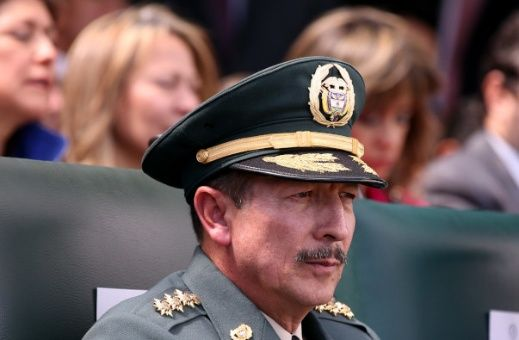 Jefe del ejército colombiano vinculado al asesinato de civiles