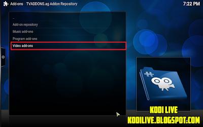 How To Install Navi-X Addon On kodi