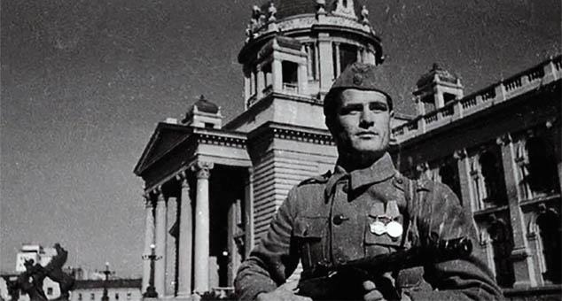 Да ли је Београд ослобођен или окупиран? #Београд #Ослобођење #ЦрвенаАрмија #Комунисти #Партизани