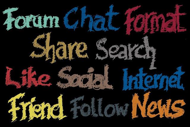 forum posting to grow traffic & audience