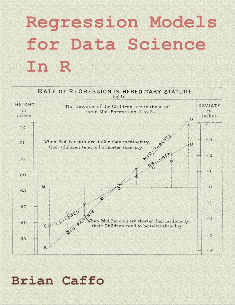 Download Regression Models for Data Science in R (pdf)