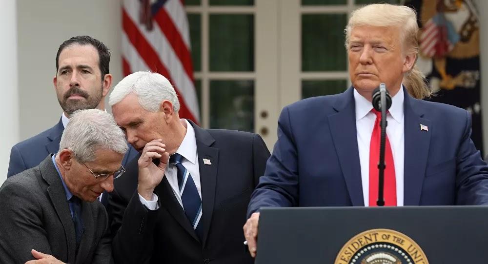 """""""أحلك أيامنا لم تأت بعد""""... أمريكا تحذر مواطنيها"""