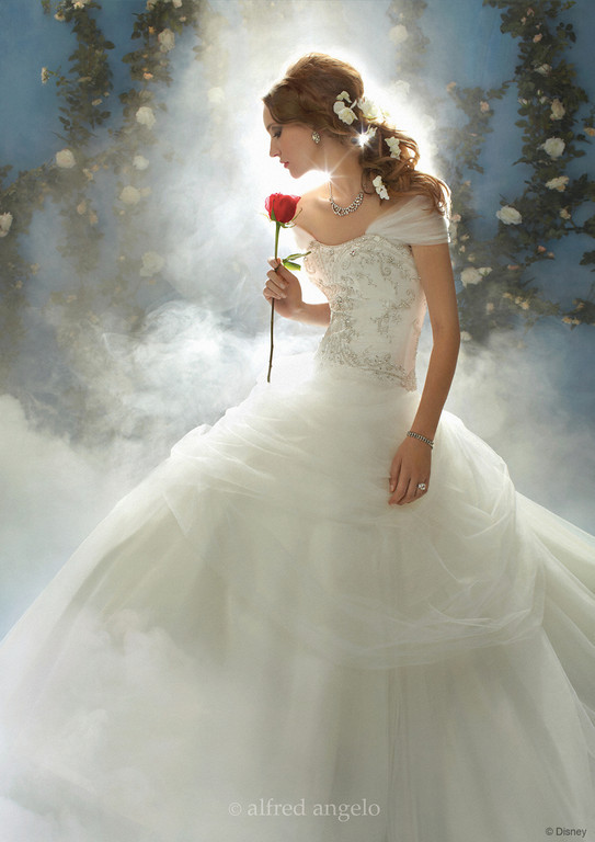 Fairy Tale Wedding Dresses Ideas | Wedding Celebration