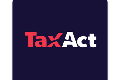 TaxAct Express Apps 2020 Download