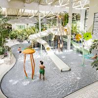Center Park Bostalsee Aqua Mundo