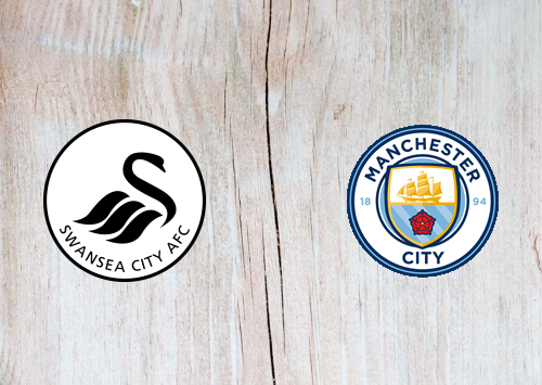 Swansea City vs Manchester City -Highlights 10 February 2021