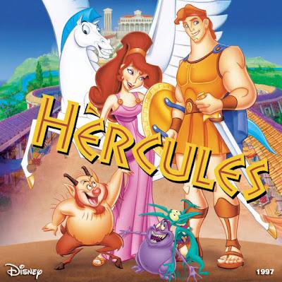 Hèrcules - [1997]