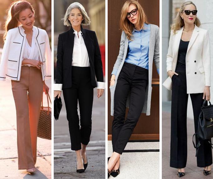 Qual é o meu estilo? Saiba tudo sobre os 7 estilos de moda.