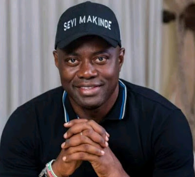 A future president What People Are Saying As Gov Makinde Approves N60m Bursary For Oyo Students In Law School
