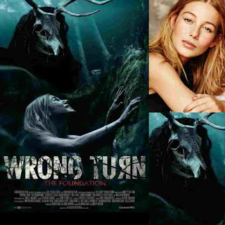 Wrong Turn 2021 Movie News, Review, Cast, Where To Watch