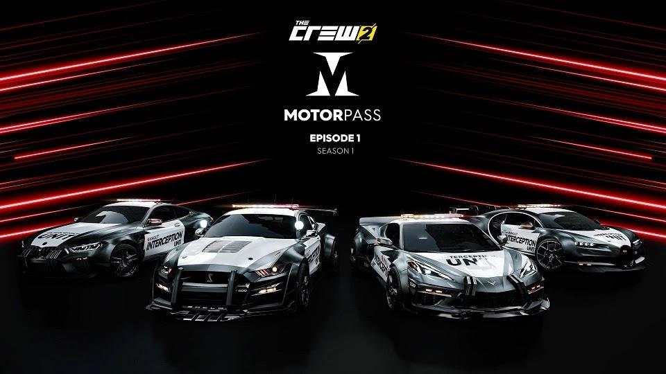 The Crew 2 - Motorflix Season Kicks Off With Battle Pass Coming In November