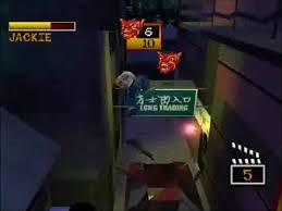 Game PS1 Terbaik Jackie Chan
