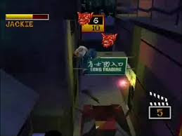 Jackie Chan Stuntmaster ISO PS1 PSX ~ downloadgamegratis18.com