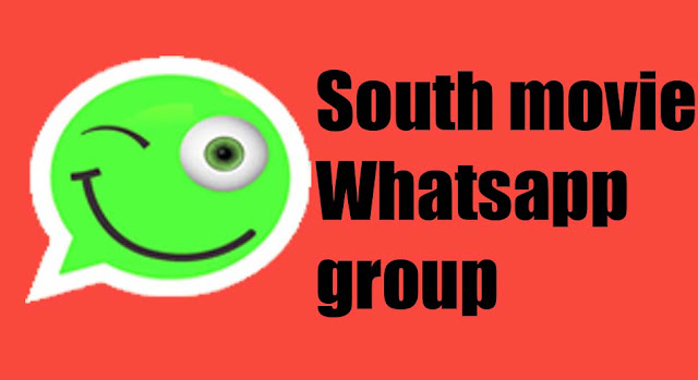 South movie Whatsapp group link