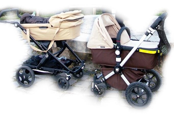parent id warentest unser kinderwagen bugaboo chameleon teil 1 mit babywanne. Black Bedroom Furniture Sets. Home Design Ideas