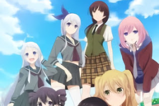 Citrus Batch Subtitle Indonesia