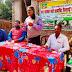 किसानों को मृदा स्वास्थ्य कार्ड का दिया प्रशिक्षण