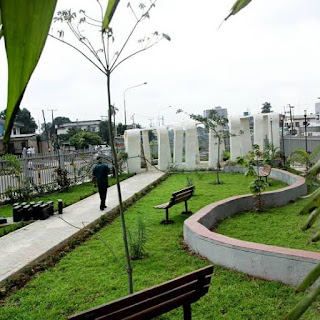 Lagos State Government Reopen Two Recreational Parks