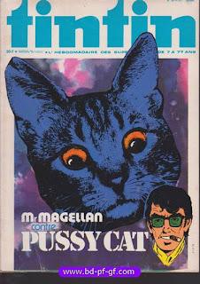 Monsieur Magellan