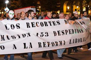 El Ayuntamiento de Zaragoza cesa a Luis García Mercadal como jefe de la asesoría jurídica