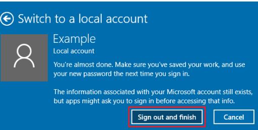 Cara Menghapus Password di Windows 10 11