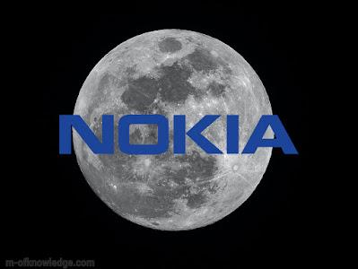 تعاون بين وكالة ناسا و شركة نوكيا لبناء شبكة إتصالات خلوية على سطح القمر !