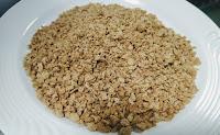 Soya granules for soya protein veg burger recipe