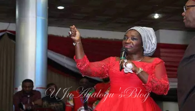 Anambra: Tribunal declares Ekwunife winnner of senatorial election, Umeh vows to appeal