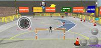 تحميل لعبة كرة الشوارع من الواي فاي