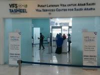 Rekam Biometrik untuk Syarat visa | VHF Tasheel | Cipinang Indah Mall | Umroh Haji