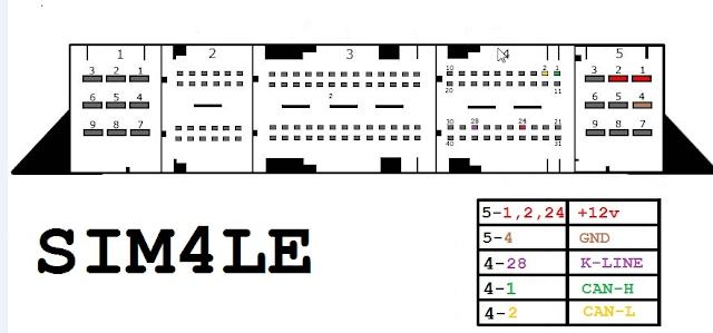 vvdi-mb-renew-benz-ecu-sim4le-3