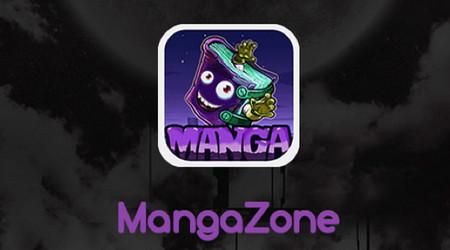 Mangazone V6.0.1 Apk [Mod Ad-Free] Android 2