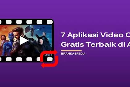 7 Aplikasi Video Converter Gratis Terbaik (Android)