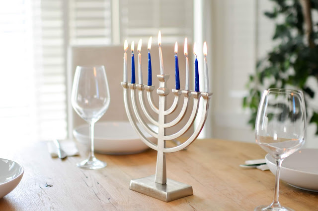 Hanukkah | Chanukah | The Festival Of Lights | The Feast Of Dedication | Your Questions Answered