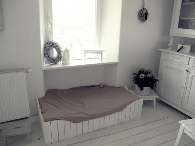 hundebett selbstgemacht inspirationsthread sonstiger talk rund um den hund das. Black Bedroom Furniture Sets. Home Design Ideas