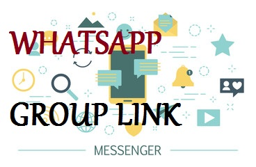 WHATSAPP GROUP LINK - BEST POPULAR WHATSAPP GROUPS LINK
