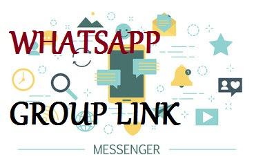 WHATSAPP GROUP LINK - BEST POPULAR WHATSAPP GROUPS LINK ~ Online