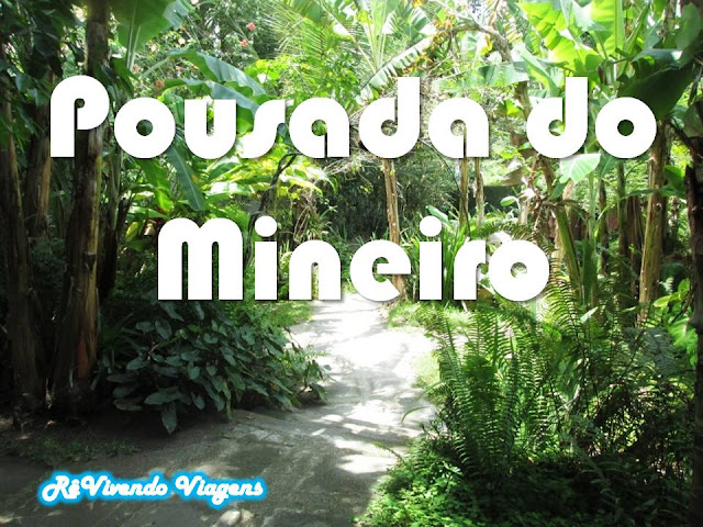 Pousada do Mineiro