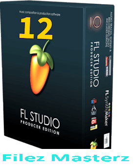 fl studio 12 free download producer edition