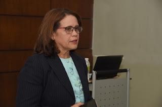 Ministerio de Trabajo promueve acciones para prevenir violencia en contra de la mujer