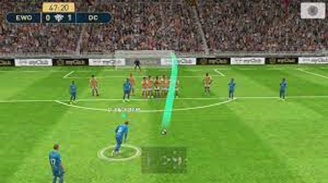 Game Uang Android - Pro Evolution Soccer